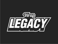 Wrap Legacy Logo - Entry #37