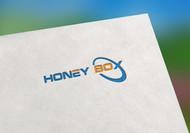 Honey Box Logo - Entry #22
