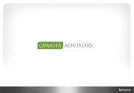 Omaha Advisors Logo - Entry #13