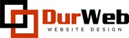 Durweb Website Designs Logo - Entry #36