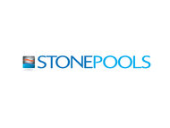 Stone Pools Logo - Entry #145