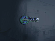 Placid Hardscapes Logo - Entry #28