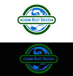 Logan Riley Soccer Logo - Entry #72