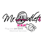 Mr. Outlet LLC Logo - Entry #21