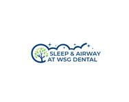 Sleep and Airway at WSG Dental Logo - Entry #273