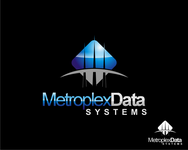 Metroplex Data Systems Logo - Entry #8