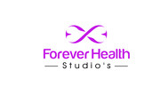 Forever Health Studio's Logo - Entry #172