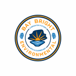 Bay Bright Environmental Logo - Entry #13