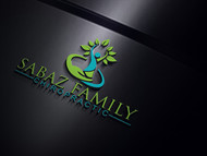 Sabaz Family Chiropractic or Sabaz Chiropractic Logo - Entry #244