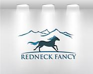 Redneck Fancy Logo - Entry #268