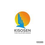 KISOSEN Logo - Entry #412