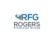 Rogers Financial Group Logo - Entry #59