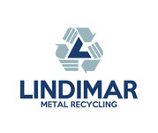 Lindimar Metal Recycling Logo - Entry #116
