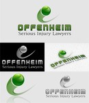 Law Firm Logo, Offenheim           Serious Injury Lawyers - Entry #209