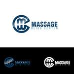 MASSAGE BLISS CENTER Logo - Entry #20