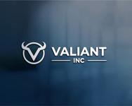 Valiant Inc. Logo - Entry #393