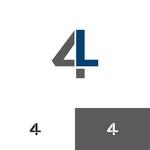 Four love Logo - Entry #47