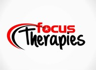 Focus Therapies Logo - Entry #43