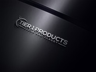 Tier 1 Products Logo - Entry #94