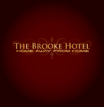 The Brooke Hotel Logo - Entry #1