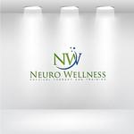Neuro Wellness Logo - Entry #438