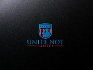 Unite not Ignite Logo - Entry #275