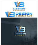 VB Design and Build LLC Logo - Entry #31