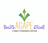 Agape Logo - Entry #46