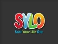 SYLO Logo - Entry #110