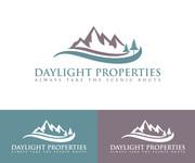 Daylight Properties Logo - Entry #328