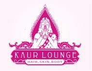 Full Service Salon Logo - Entry #98
