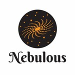 Nebulous Woodworking Logo - Entry #176