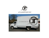 J.T. Carpentry Logo - Entry #74