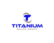 Titanium Sales Group Logo - Entry #84