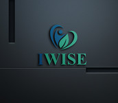 iWise Logo - Entry #516