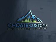 Choate Customs Logo - Entry #482