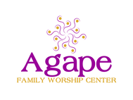Agape Logo - Entry #165