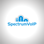 Logo and color scheme for VoIP Phone System Provider - Entry #298