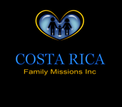 Costa Rica Family Missions, Inc. Logo - Entry #66