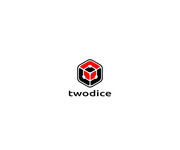 Two Dice Logo - Entry #85