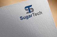 SugarTech Logo - Entry #163
