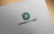 Longevity CBD Logo - Entry #146