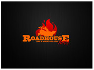 Roadhouse Hots Logo - Entry #2