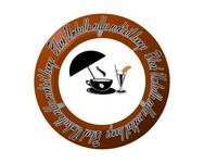 Black umbrella coffee & cocktail lounge Logo - Entry #48
