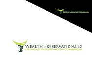 Wealth Preservation,llc Logo - Entry #340