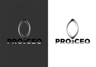 PRO2CEO Personal/Professional Development Company  Logo - Entry #5