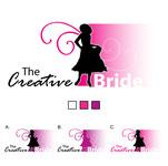 The Creative Bride Logo - Entry #2