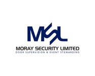 Moray security limited Logo - Entry #25