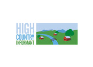 High Country Informant Logo - Entry #301
