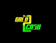 Gold2Cash Business Logo - Entry #5
